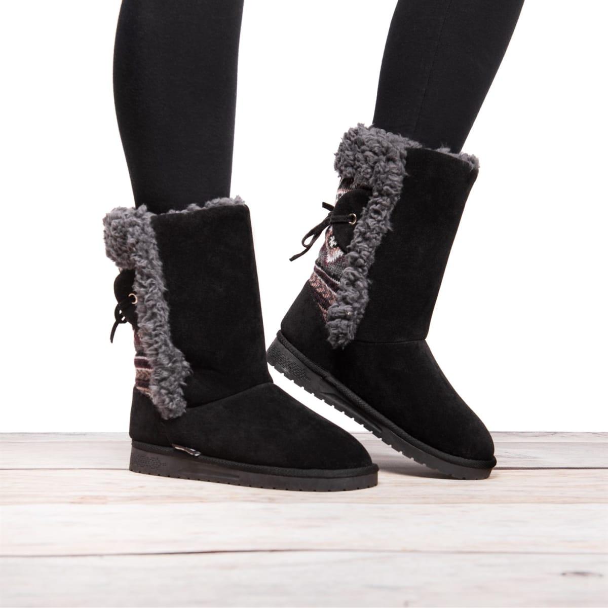 7660db3e5d4 MUK LUKS ®Women's Missy Boots