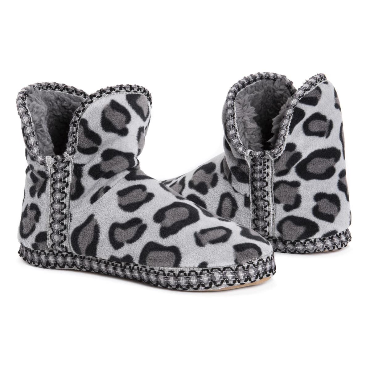 51401bd489 MUK LUKS® Leopard Amira   Free Shipping