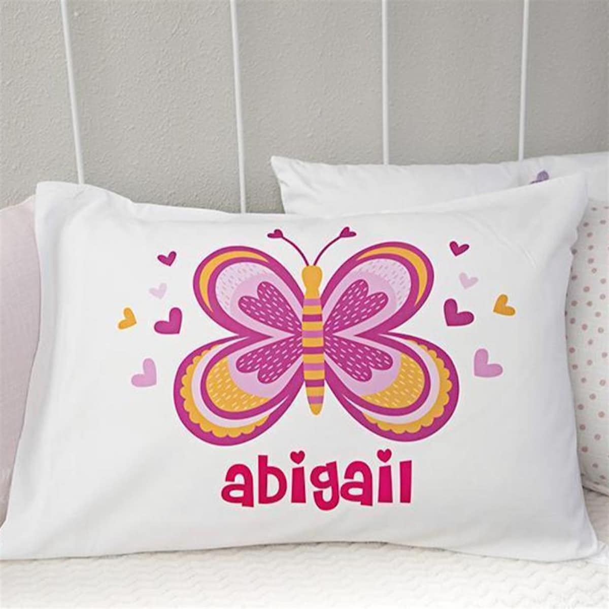 Personalized Love Pillowcases  0e33d6959