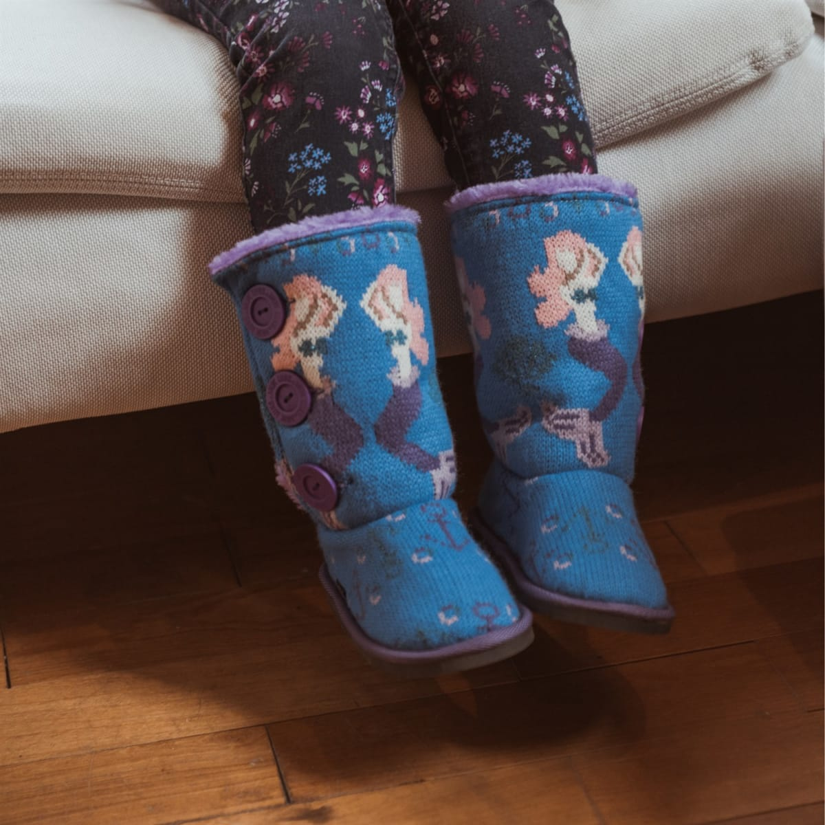 077c966ba088 MUK LUKS ® Girl s Malena Boots