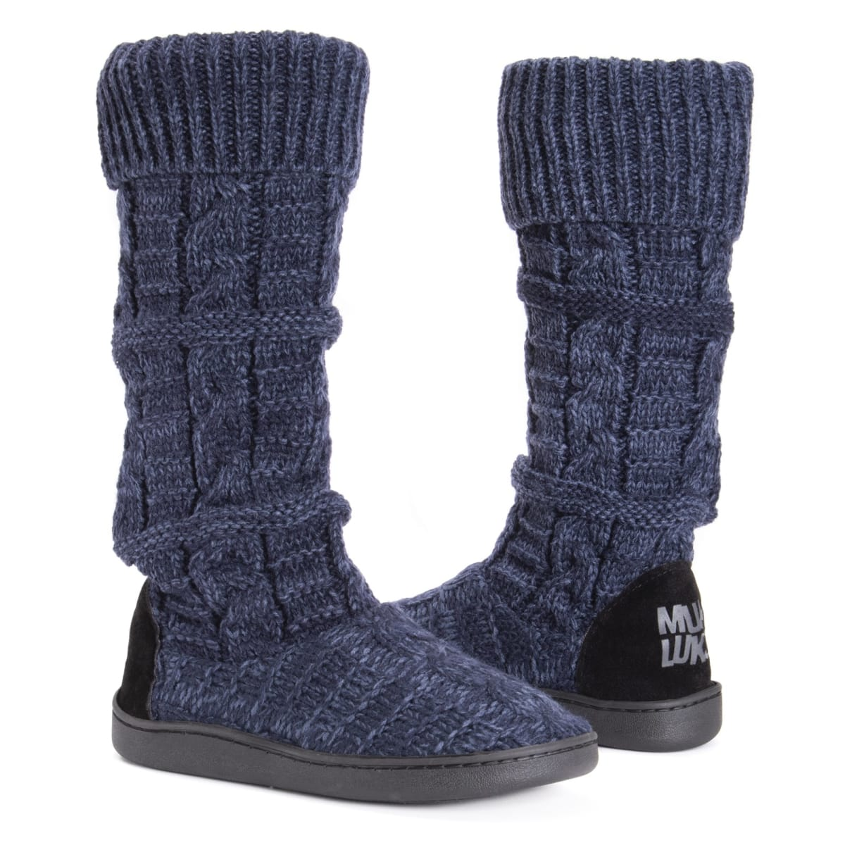a516e801edd 56%You save. 0 00 00Time Left. Expired. MUK LUKS® Women s Shelly Slippers  ...