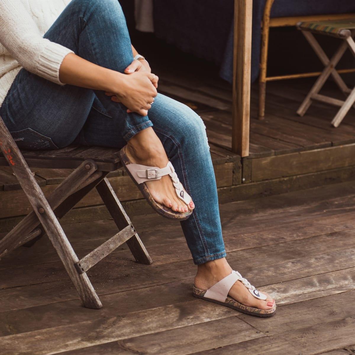 f909026afc8 MUK LUKS® Women s Marsha Sandals