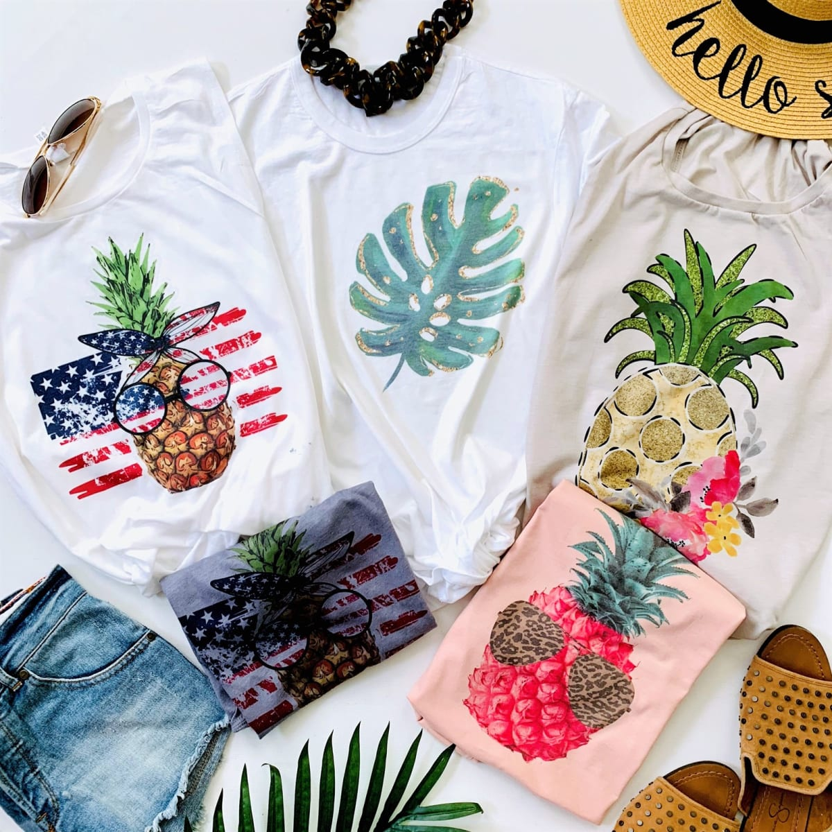 b5a2bb19b Beach is Calling Tees + Tanks | Youth to Adult | Jane