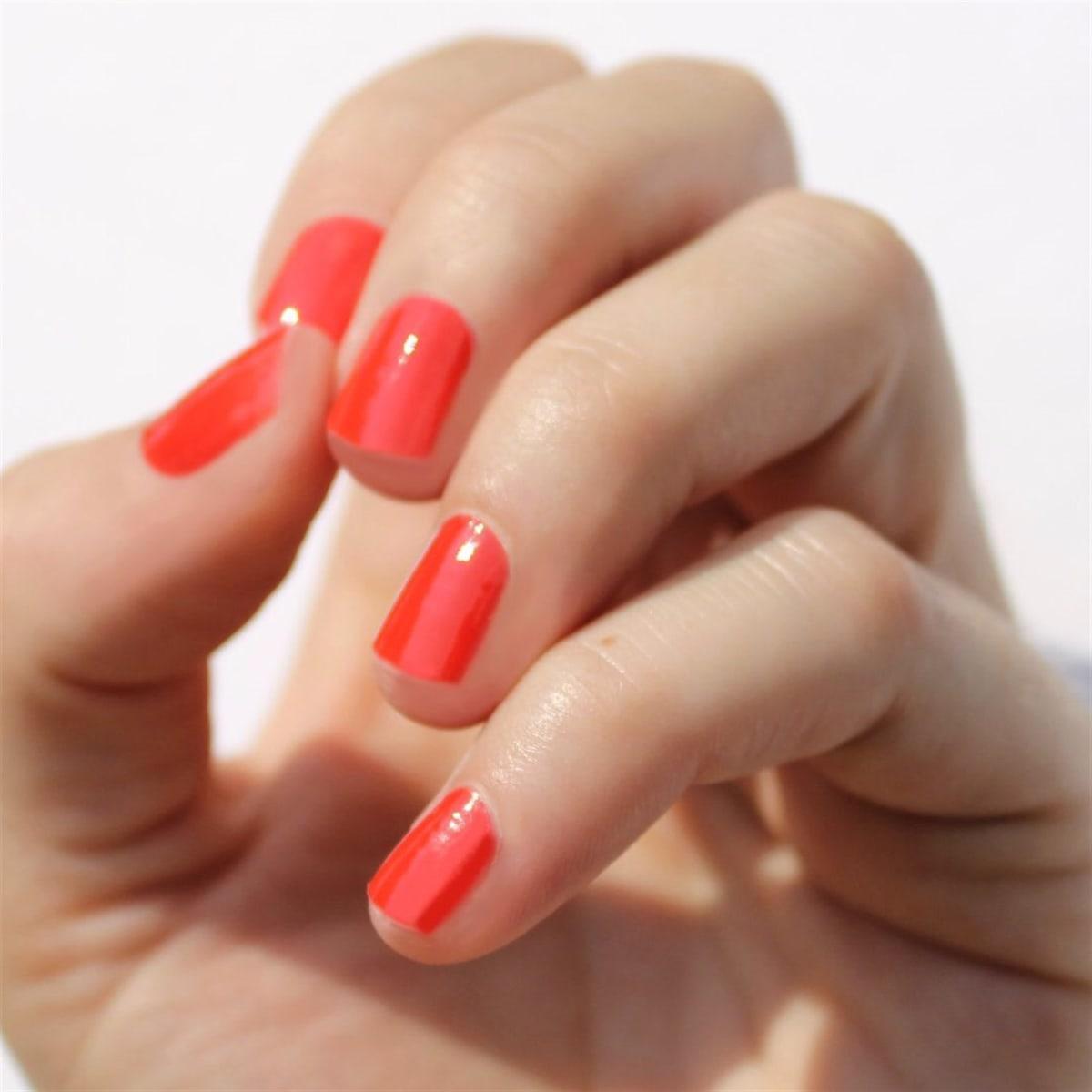 Solid Color Nail Wraps | Jane