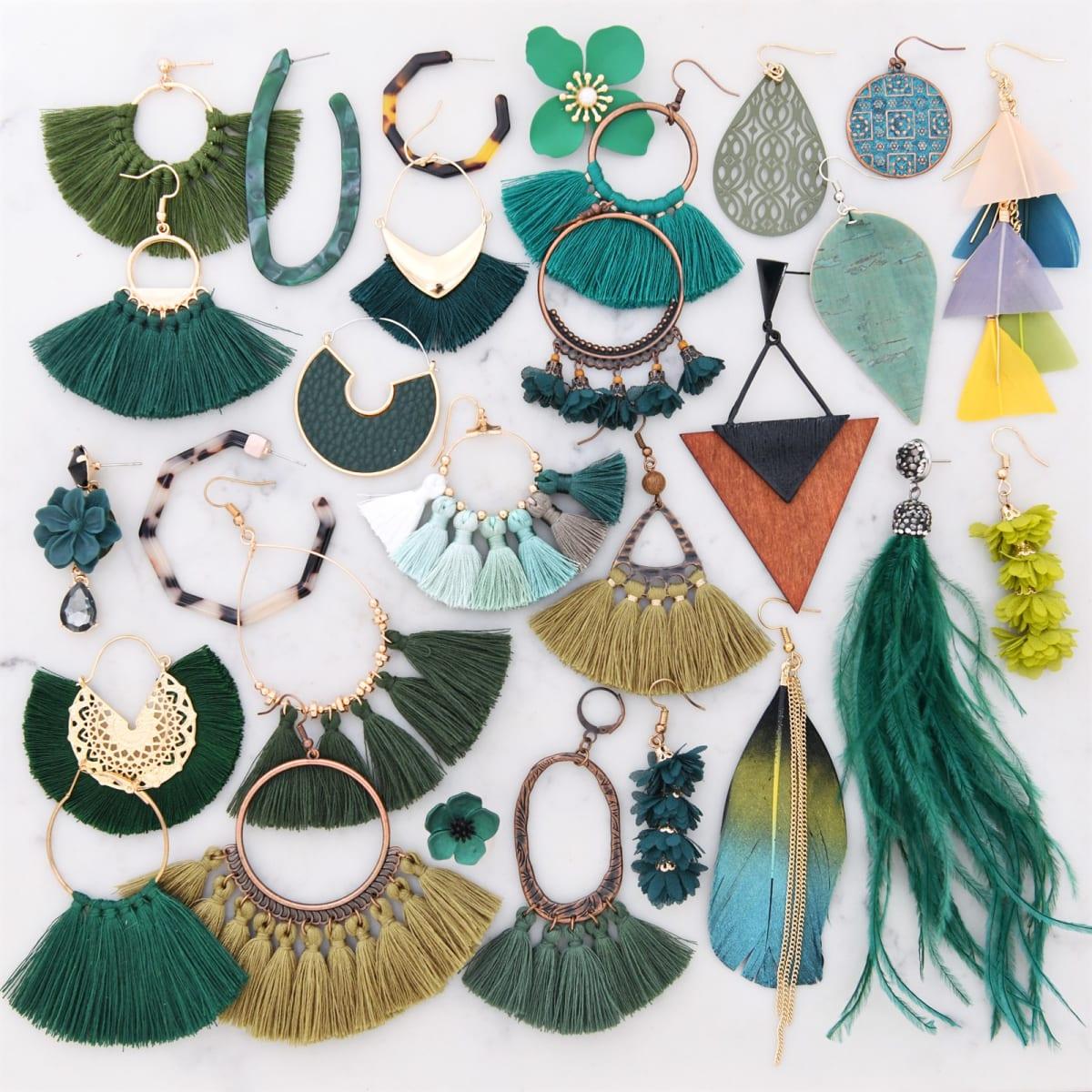 Chic Earrings | Free Shipping