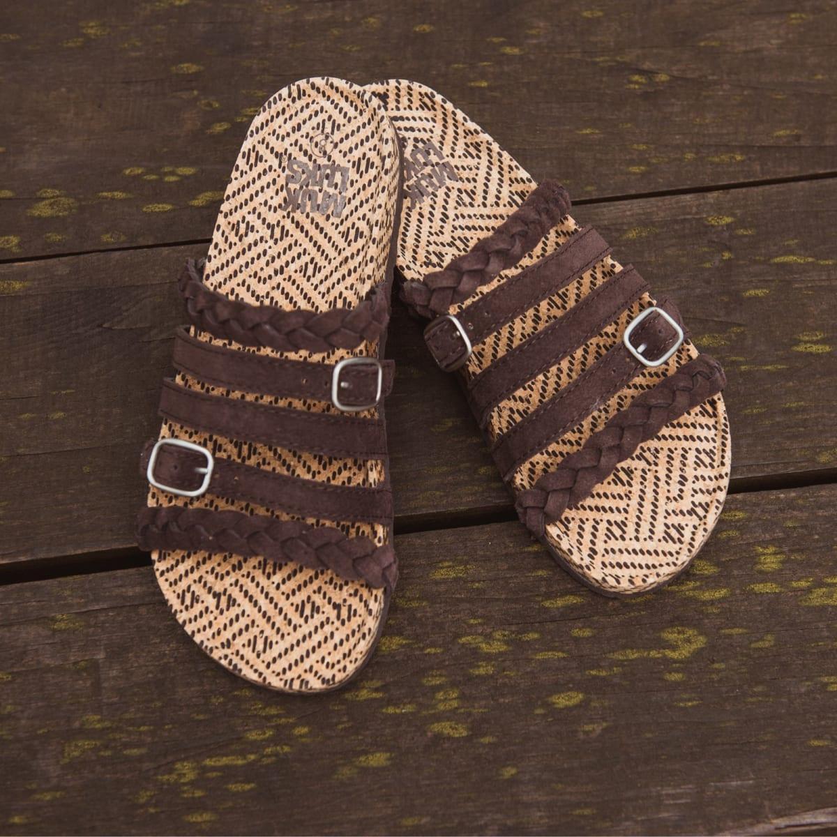 MUK LUKS® Terri Sandals | Free Shipping