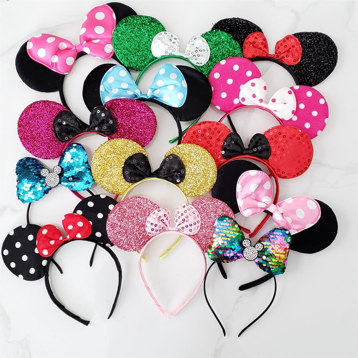 Character Headbands / B3G1
