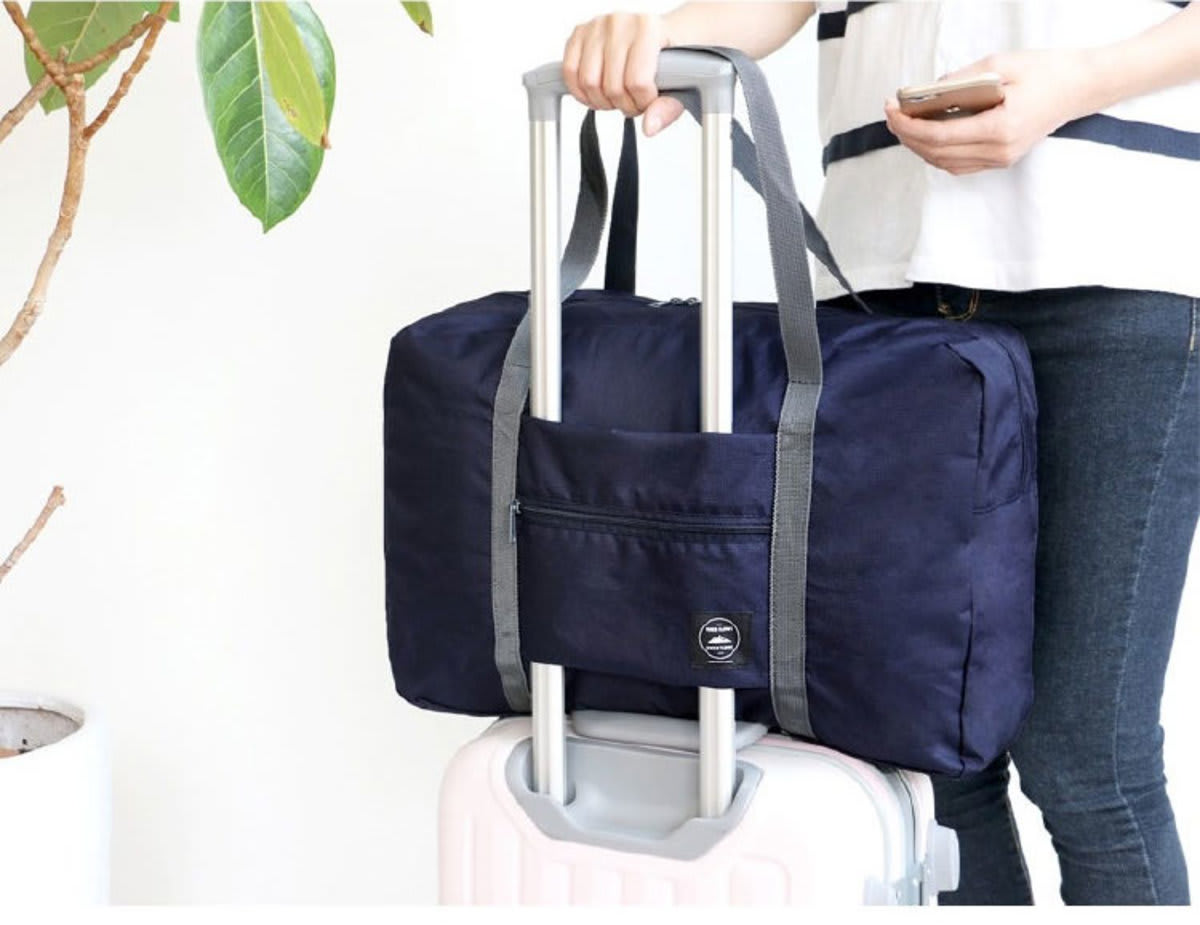 Collapsible Travel Bag