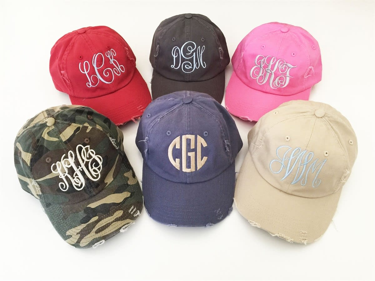 526cdb9ddc9 45%You save. 5 59 382 DAYS. 78Amt Sold. Personalized Distressed Cap