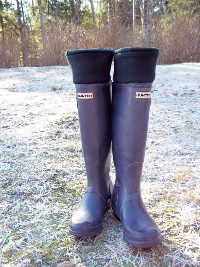 5f681018297b9 SLUGS Fleece Rain Boot Liners   Jane