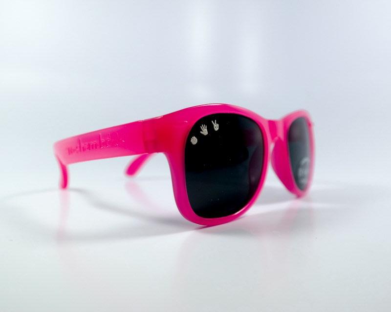 fa04f077a944 Roshambo Baby Sunglasses