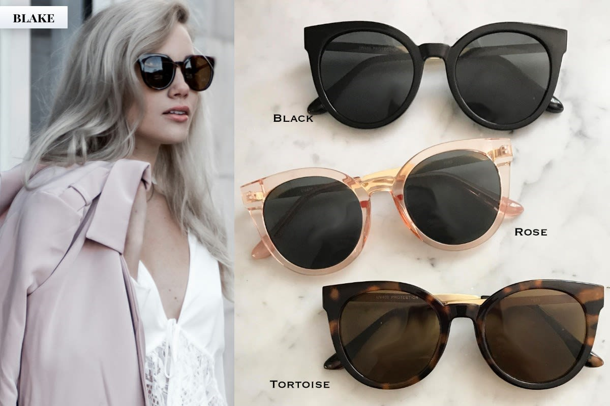 Stunning Sunnies Collection- So pretty!