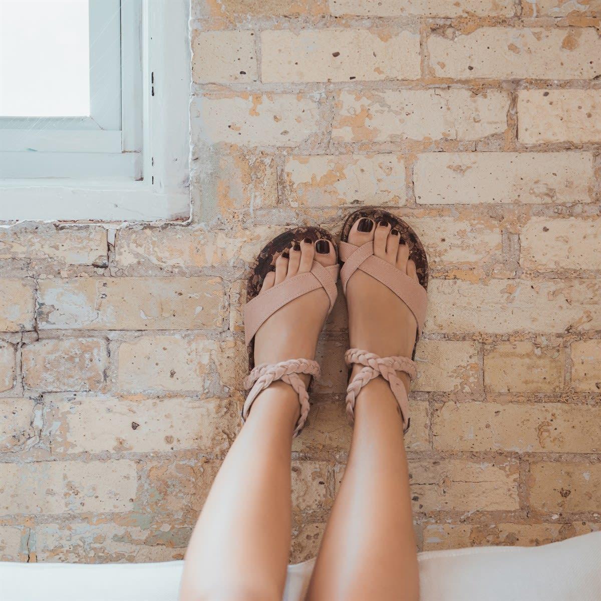 MUK LUKS® Estelle Sandals