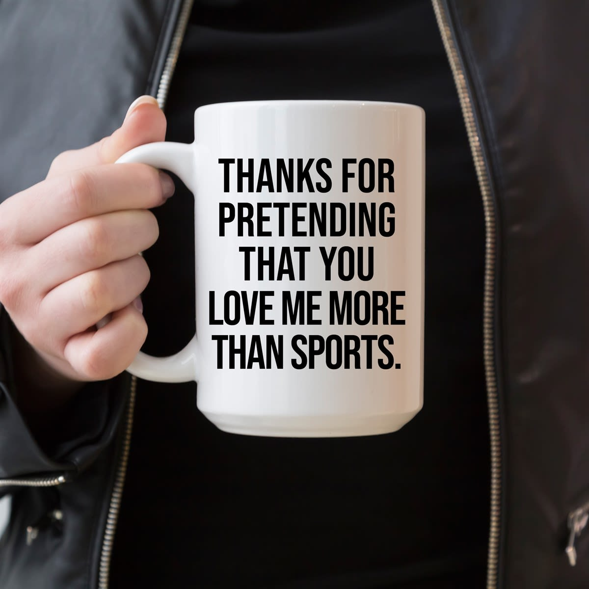 Funny Valentine's Day Mugs