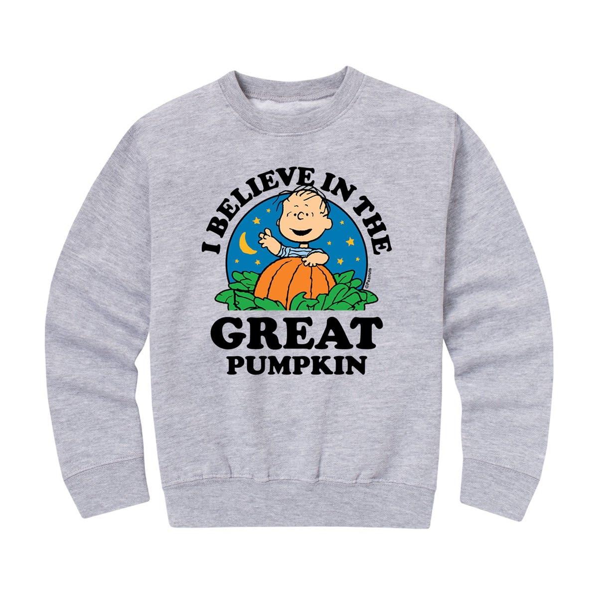 Kids Peanuts Halloween Fleece! .99 (REG .99) + Free Shipping at Jane!