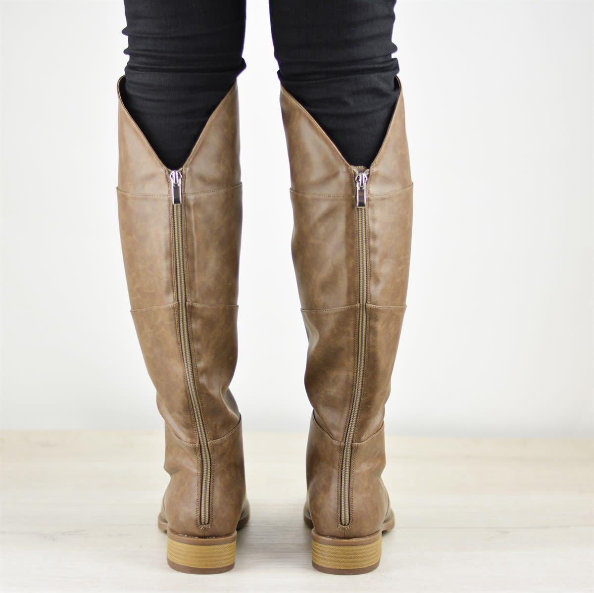 1b610cf6daf Comfort Sole Knee-High Boot