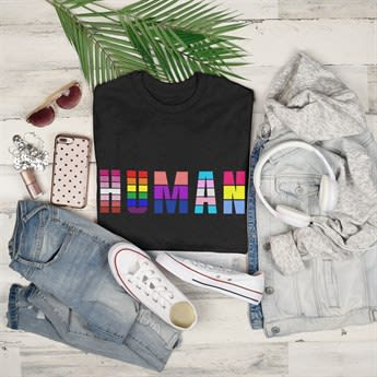 Human Pride Shirt