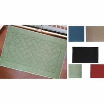 Goods Latrice Area Rug Floor Mat