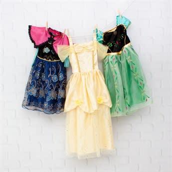 Amazing Princess Dresses