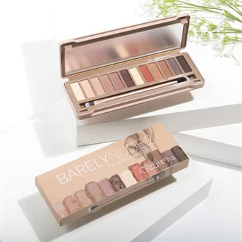 Neutral & Nude EyeShadow Palette / Free Shipping