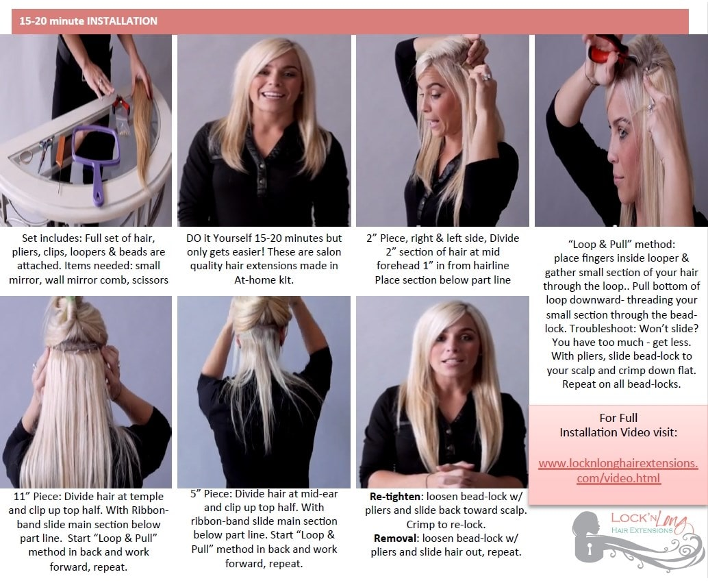 40 Off Do It Yourself Human Hair Extensions 100grams Jane