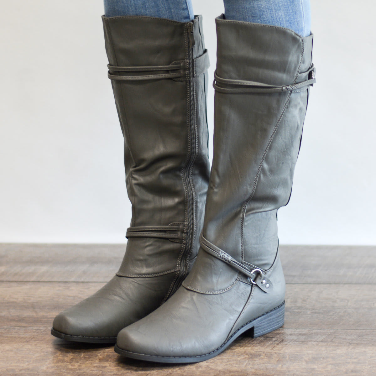a7124520014 Riding Boots