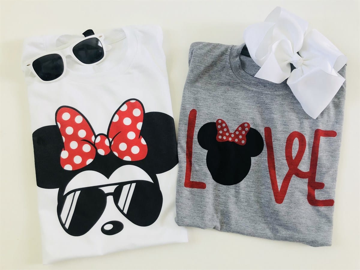Crazy Awesome Deals on Disney Tees and More! 11