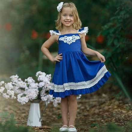 Boutique Summer Dresses   6 Colors