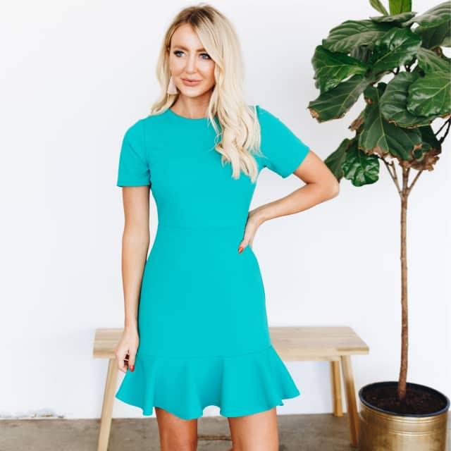 ec0d0f37ac0 Perfect Little Summer Dress