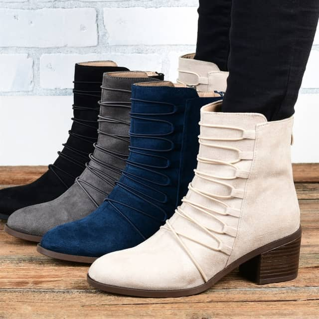 a8fb37bca0b Shoe Deals: Booties, Sandals, Wedges, Sneakers, and More | Jane