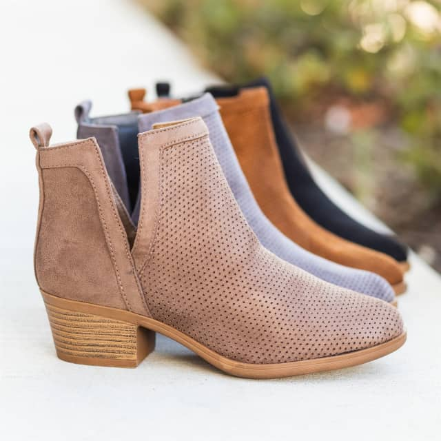 6f66a3607d4 Shoe Deals: Booties, Sandals, Wedges, Sneakers, and More | Jane