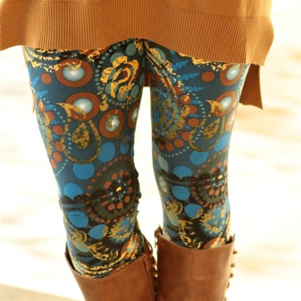 Soft-printed-leggings