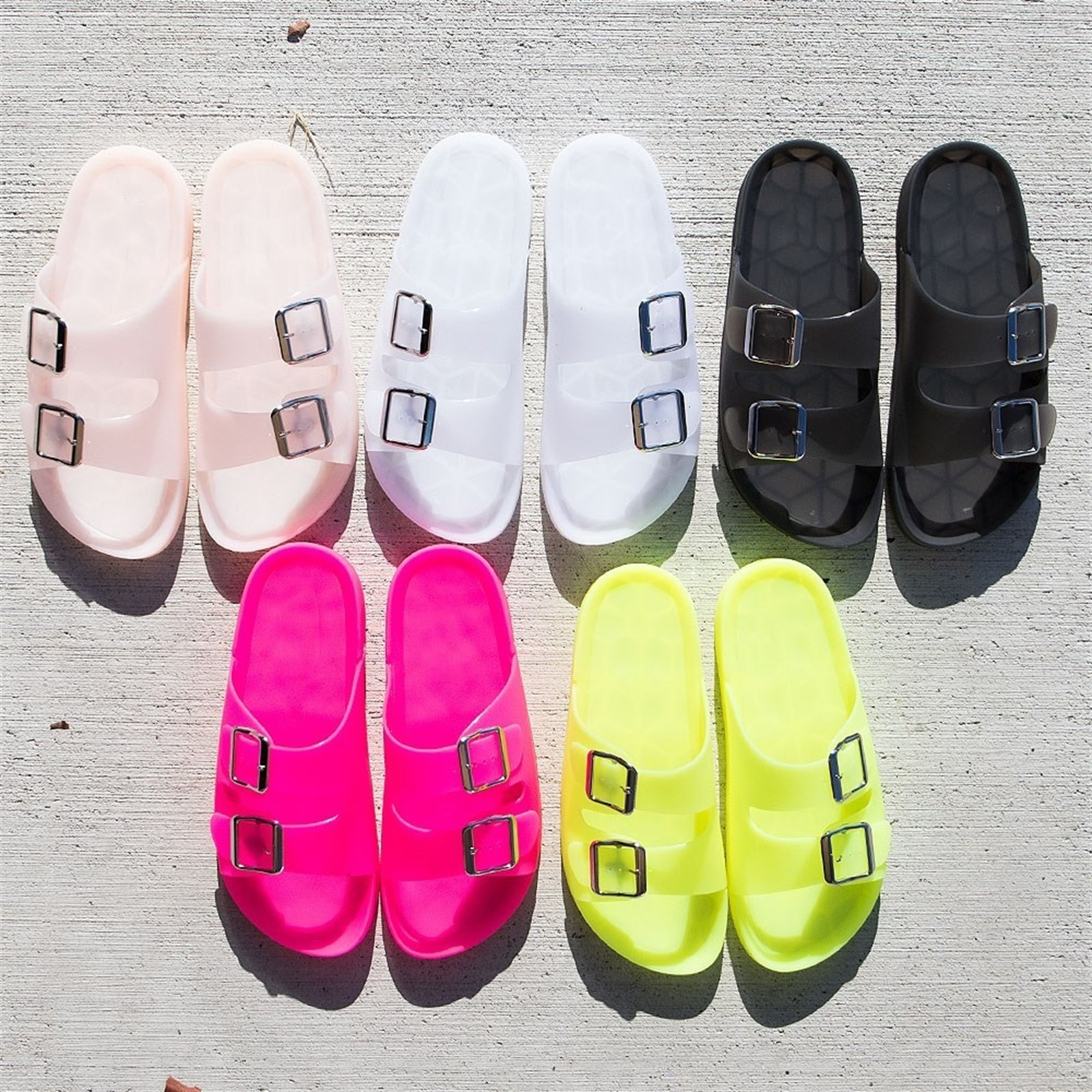 Must Have Jelly Slides