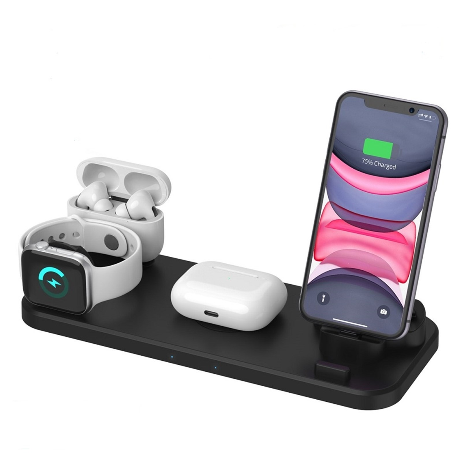 6-in-1 Wireless Charging Station $29.99 (Was $60)