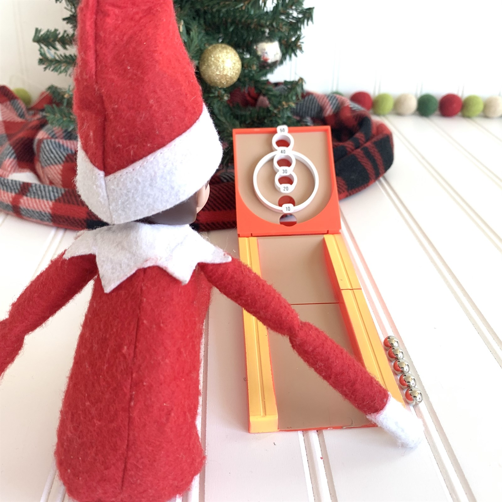 Must-Have Christmas Elf Props $7.99 Shipped