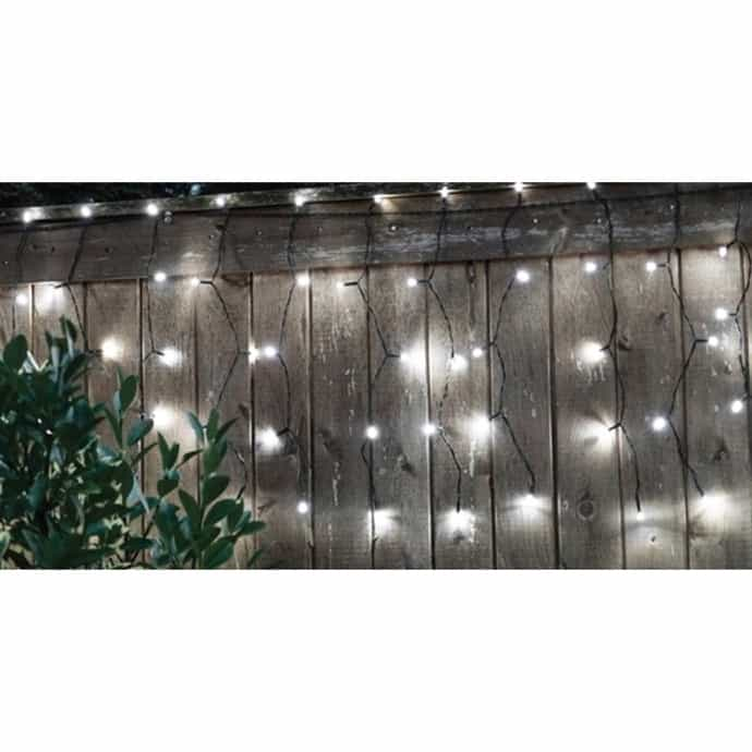 string lights for christmas decor