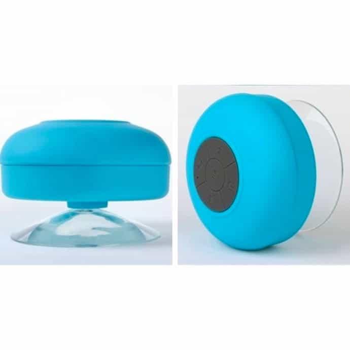 Deals >> Waterproof Bluetooth Speaker | Jane