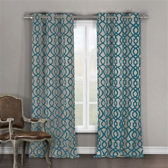 All Modern Curtains | Set of 2