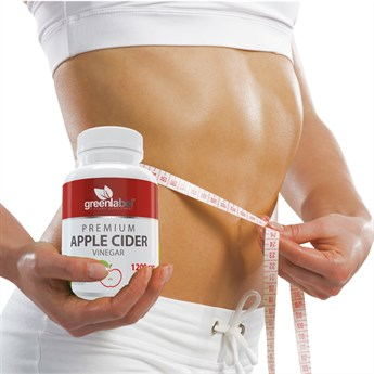 Apple Cider Vinegar Weight Loss Supplement | Free Shipping