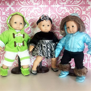 13fdecffed 15 Inch Doll Clothes