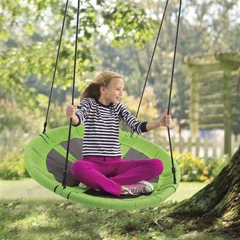 40 Kids Tree Swing