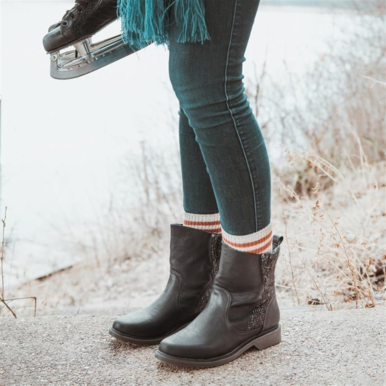 MUK LUKS Women's Karlie Boots Only $29.99 w/ Free Shipping