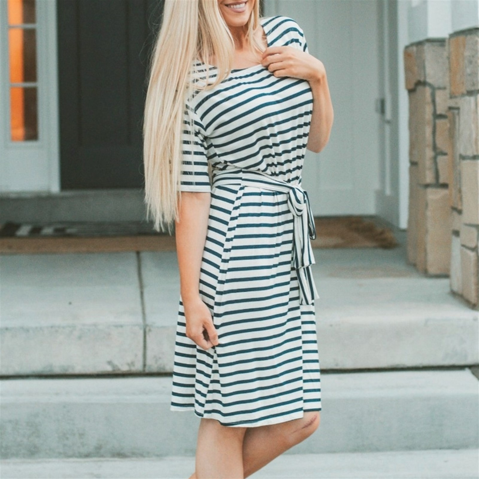 Spring Dress Collection Only $16.99 w/ Free Shipping