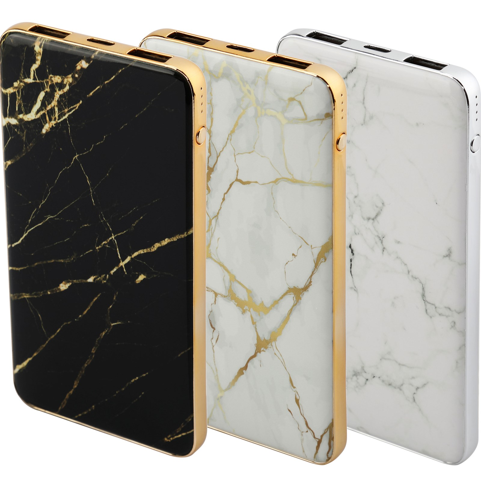 Luxury Design Power Bank