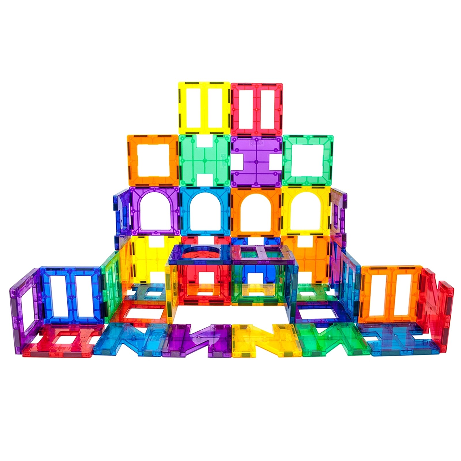 PicassoTiles Magnetic Tiles / Free Shipping