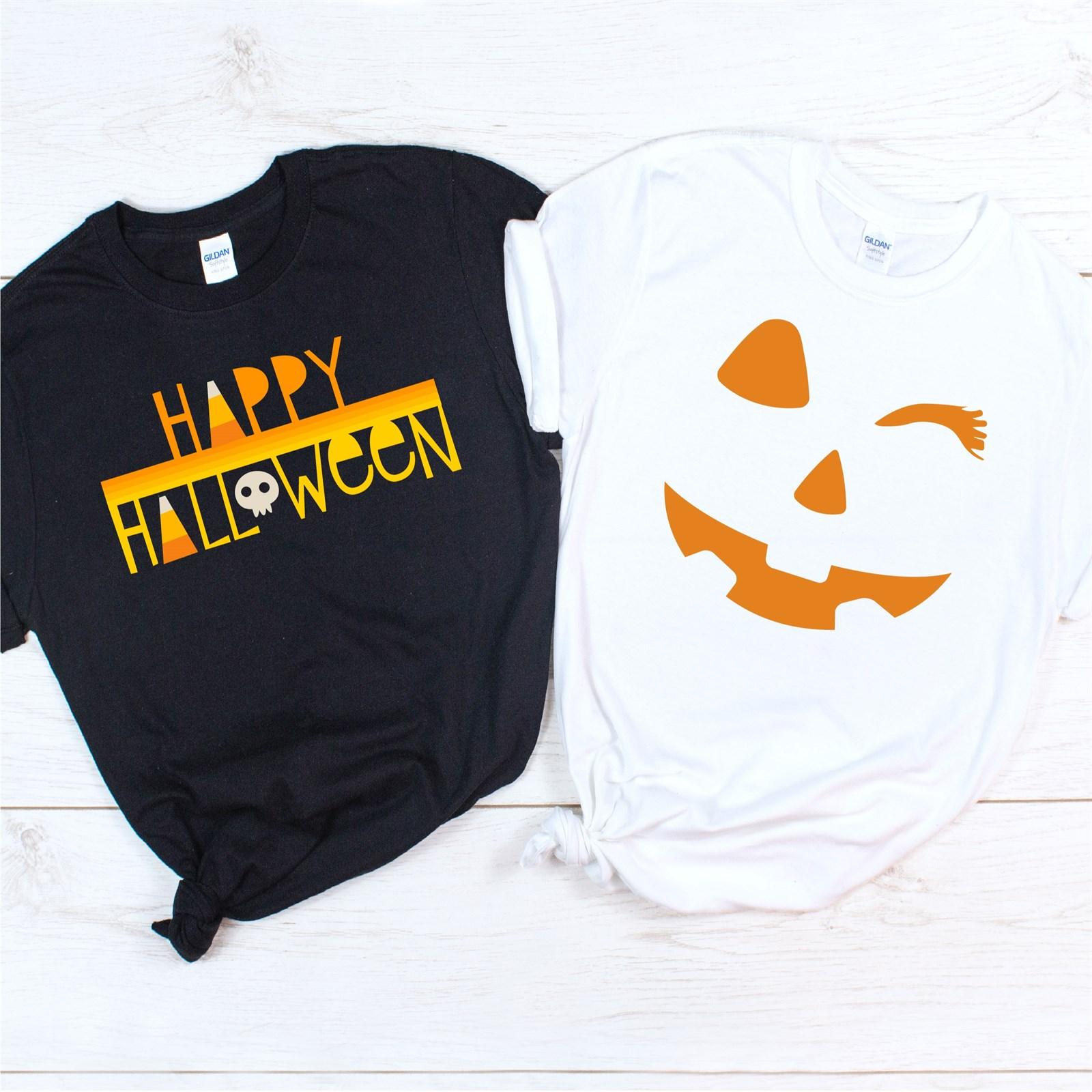 Fun Halloween Unisex Shirts