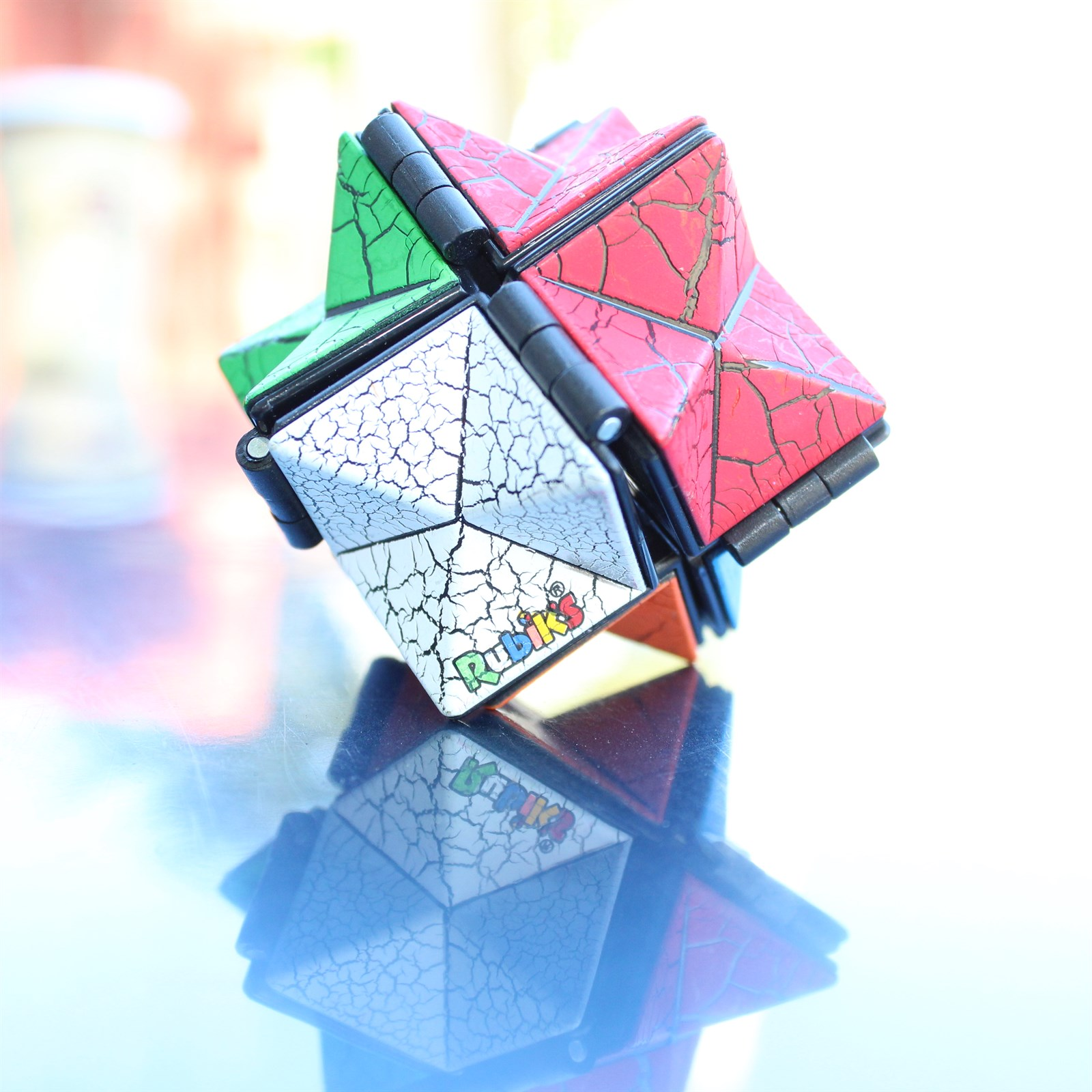 Rubik's Infinity Star Only $8.99 w/ Free Shipping