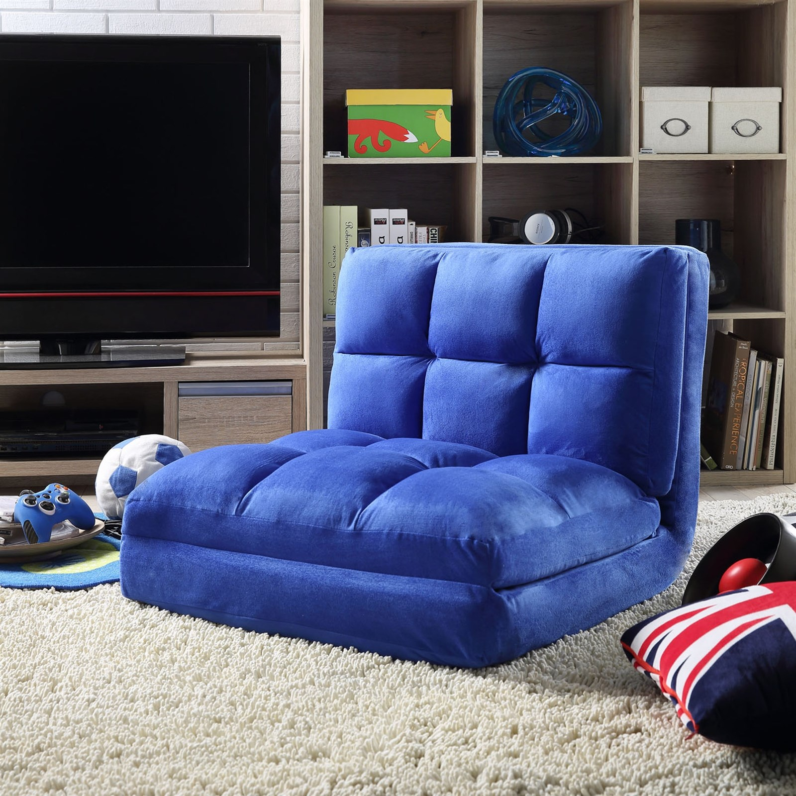 Loungie Flip Chair