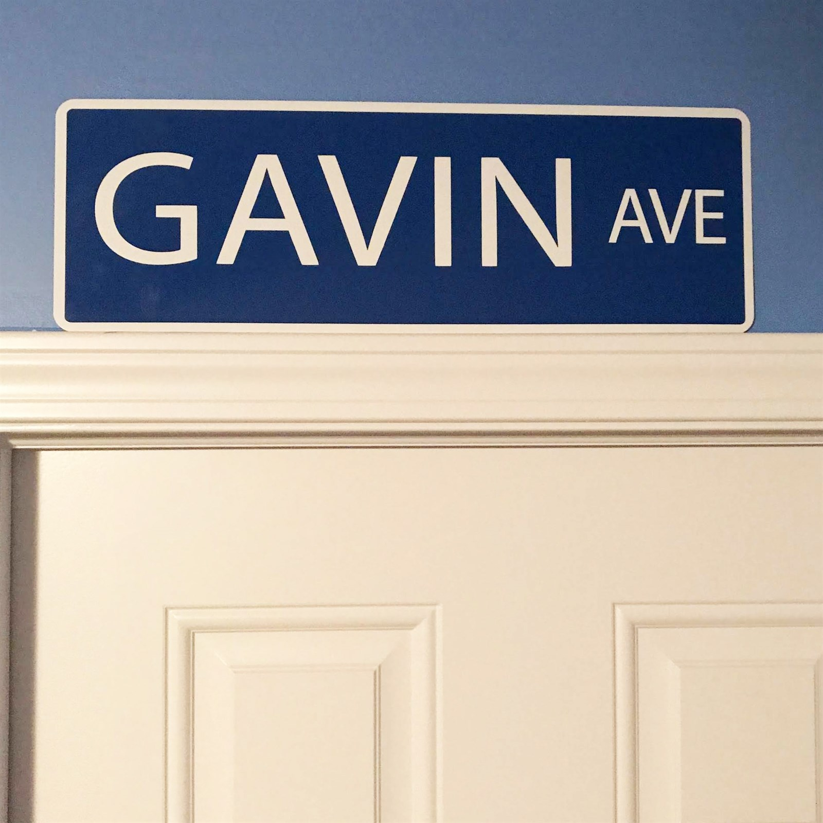 Personalized Metal Signs ONLY $12.99 Shipped