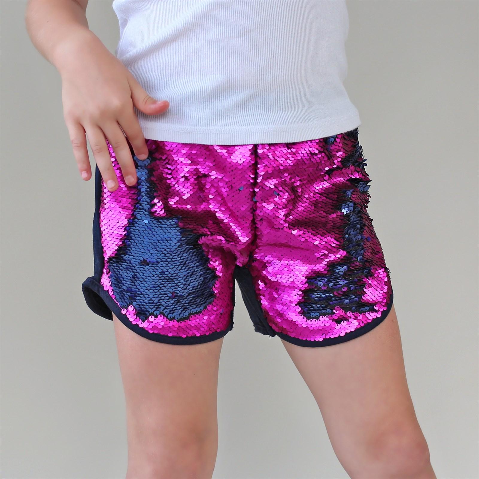Adult Highrise Woven Match Shorts Mint